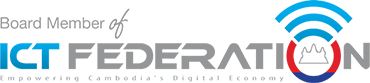 ict federation logo